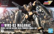HGAC Maganac