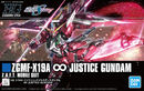HGCE Infinite Justice Gundam