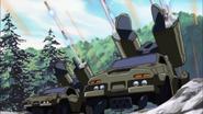 Missile Trucks