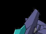 AGE-TRYMAG Gundam TRY AGE Magnum