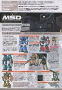 Mobile Suit Gundam The Origin Mechanical Archives Vol.23 A