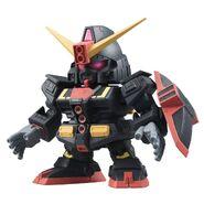 Psycho Gundam Forte P