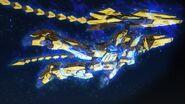 RX-0 Unicorn Gundam 03 Phenex (NT Narrative) 01