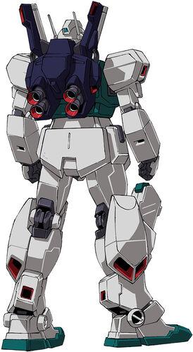 Rear (Unicorn OVA)