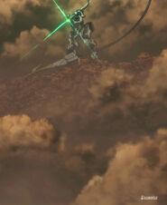 58.ASW-G-08 Gundam Barbatos Lupus Rex (Episode 50)