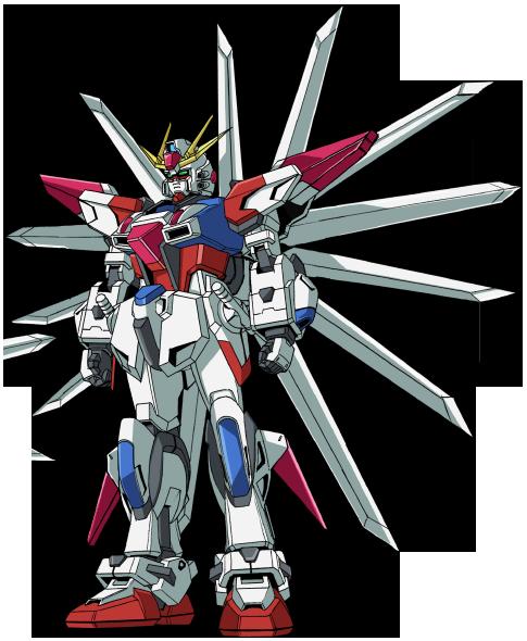 Gundam BUILD STRIKE GALAXY COSMOS Mobile Suit HG Build Fighters
