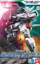 Gundam Astraea LOL
