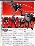 Gundam Deathscythe Hell EW 5
