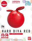 Haro Diva Red