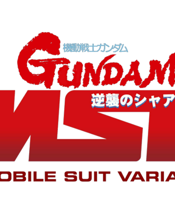 Char S Counterattack Mobile Suit Variations The Gundam Wiki Fandom