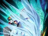 Mobile Suit Gundam Narrative