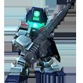 Unit c gm sniper ii