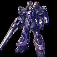 XM-05 Berga-Giros (Gundam Versus)