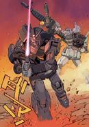 CDI Gundam FSD