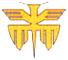 CDR Chest Emblem