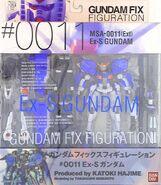 GFF 0011 Ex-SGundam box-front