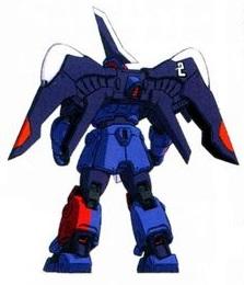 Rear (Elijah's GINN Custom)