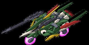 Meteor  Hopper Mode Top (Armed)
