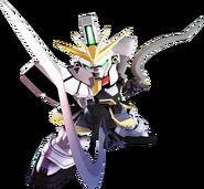 Gundam Sandrock GGCR