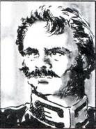 Portrait Ramba Ral