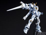 XM-X2-JULIA Crossborn Gundam X2 JULIA (Gunpla) (Action Pose Without Layer)