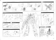∀ Gundam details 4)