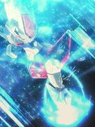 BG-011B Build Burning Gundam (Ep 05) 02