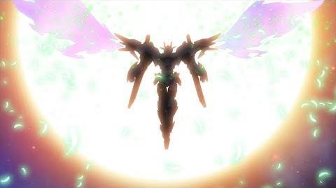 Gundam Build Divers-Episode 14 A New Power(EN,TW,KR,FR,IT,TH sub)