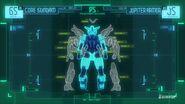 PFF-X7 Core Gundam (ED 2) 02