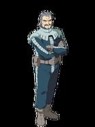 SD Gundam G Generation Genesis Character Sprite 0115