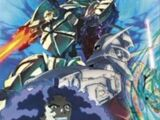∀ Gundam II: Moonlight Butterfly