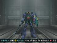 Zeta Gundam (Titans Colors)