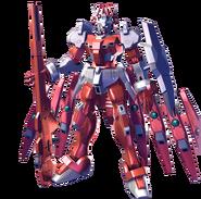 Gundam Versus arcane FD