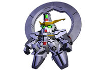 Stargazer Gundam ''SD Gundam G Generation World''