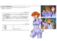 Victory Gundam Character Sheet 032