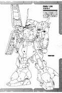 Zeta Gundam Define RAW v4 173