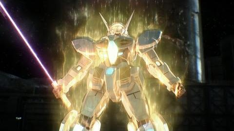 60FPS Gundam Reconguista in G - 'FROM THE PAST TO THE FUTURE' - Short