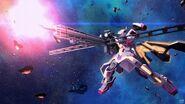 Extreme Gundam Type Sthesia