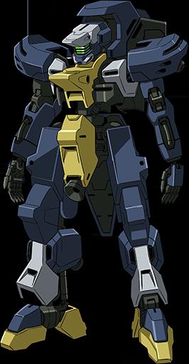 Front (SAU Version)
