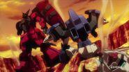 Gundam GP - Rasetsu (Ep 21) 20