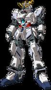 Narrative Gundam (Front)