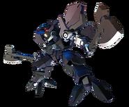 SD Gundam G Generation Cross Rays Graze Ein