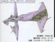 XMA-02 E Doga.