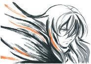 Zeheart Sketch