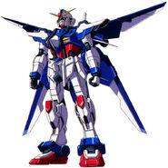 GAT-FJ108 Speculum Raigo Gundam