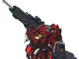 GPB-X78-30-2 Forever Gundam Mk-II
