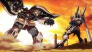 Gundam Artemis (Trailer) 05