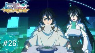 Gundam Build Divers Re RISE – 26 Re RISE (EN,HK,TW,KR sub)