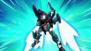 PFF-X7-V2 Veetwo Gundam (Ep 05) 01