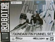 RobotDamashii rx-93 FinFunnelSet p01